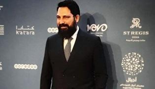 Bülent İnal, Katar'da düzenlenen 6. Ajyal Film Festivali'ne katıldı!