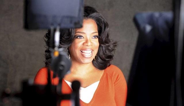 Oprah's Master Class 5. sezonuyla TLC ekranlarında devam ediyor