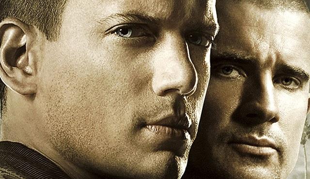 Prison Break 5. sezon öncesi eski sezonları ile FoxCrime'da!