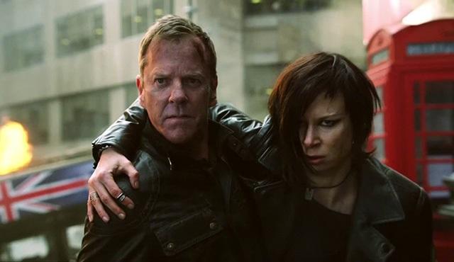'24' Dönüyor ama Jack Bauer yok!