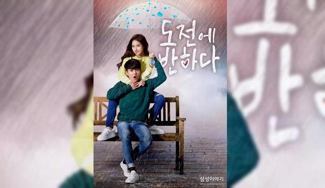 KDrama: Falling for Dojeon'dan ilk poster geldi.