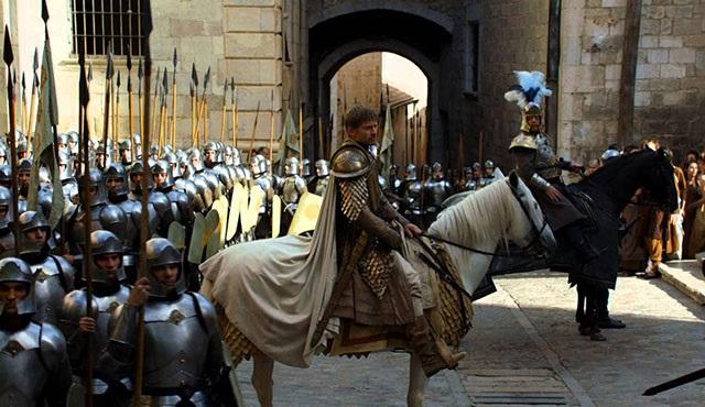 Game of Thrones: 6. sezondan uzun tanıtım geldi