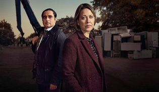 Unforgotten yeni sezonuyla 18 Mart'ta BBC First'te ekrana gelecek!