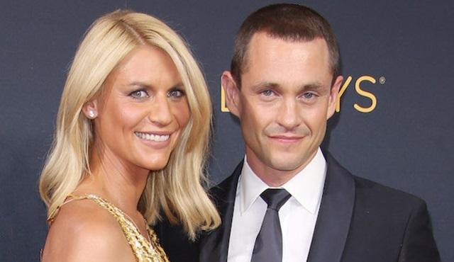 Claire Danes'in eşi Hugh Dancy Homeland'in final sezonunun kadrosunda