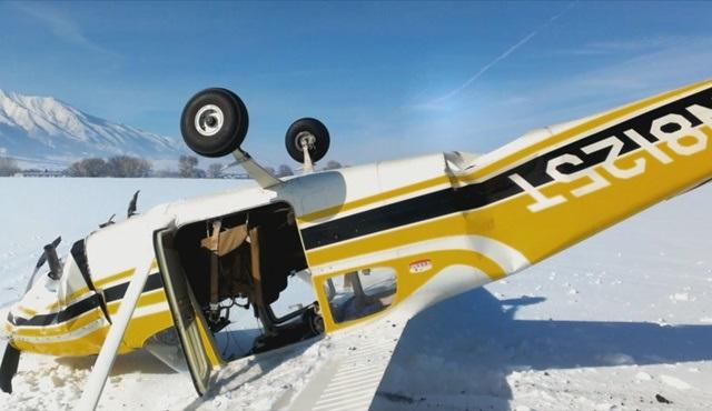 Felaket Uçuşlar, DMAX'te ekrana gelecek!