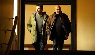 BluTV'den yeni bir polisiye dizi geliyor: Alef