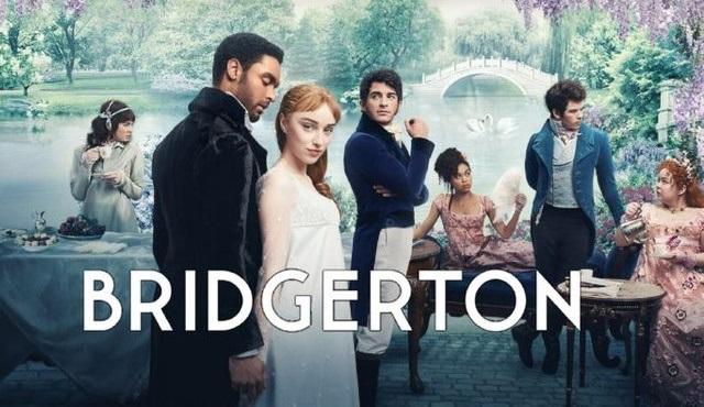 Bridgerton, Netflix'in en çok izlenen orijinal yapım dizisi oldu