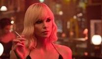Sarışın Bomba: Charlize Theron dişi John Wick rolünde