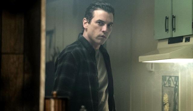 Skeet Ulrich, Riverdale'in ana kadro oyuncusu oldu