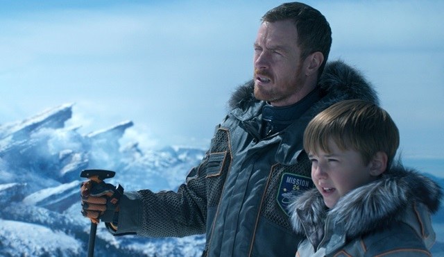 Lost in Space ve Chef's Table: Pastry, 13 Nisan'da Netflix Türkiye'de!