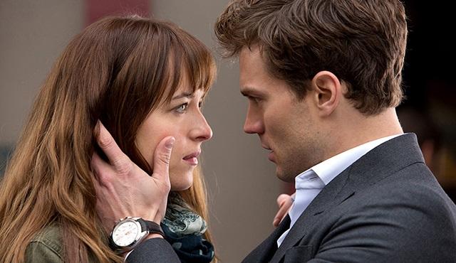 Fifty Shades of Grey, Moviemax Premier HD'de ekrana geliyor