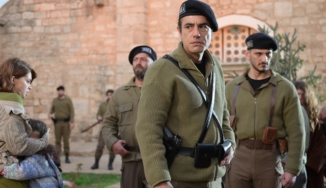 Tayanç Ayaydın, Bir Zamanlar Kıbrıs'taki rolünü anlattı!