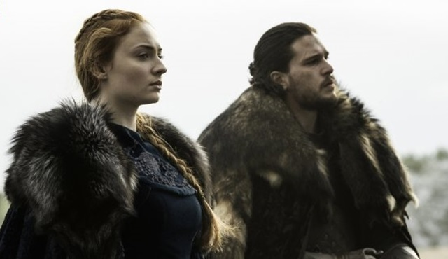 Game of Thrones'tan 6. sezon finali tanıtımı geldi