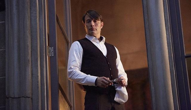 Hannibal, 3. sezonuyla TLC'de başlıyor