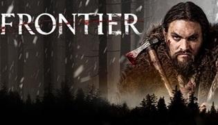 Frontier 2. sezonu başlamadan 3. sezon onayını aldı