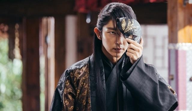 Scarlet Heart Ryeo: Wang So'ya haksızlık ediliyor Sayın Hakim!