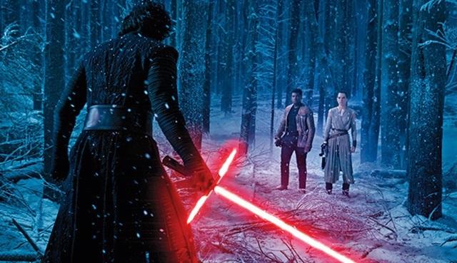 Güce bir de buradan bakın: Hayranı olmayandan bir Star Wars güzellemesi