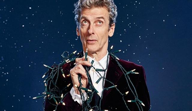 Doctor Who'nun Noel özel bölümünden ilk video yayınlandı