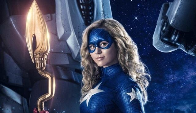 The CW'nun yeni DC Comics dizisi Stargirl, 19 Mayıs'ta başlıyor