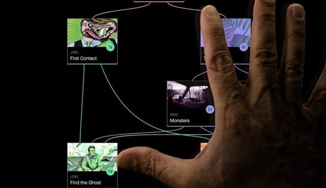 HBO'nun interaktif dizisi Mosaic izleyiciyi cinayet bulmacasına dahil ediyor