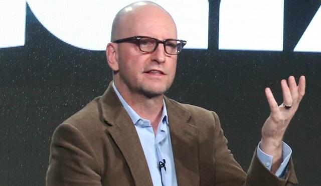 Steven Soderbergh'in Godless'i Netflix'te ekrana gelecek