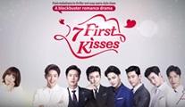 7 First Kisses dizisinden ilk tanıtım geldi!