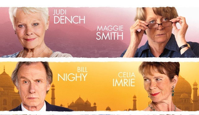 Marigold Otelinde Hayatımın Tatili 2 filmi atv'de ekrana gelecek!