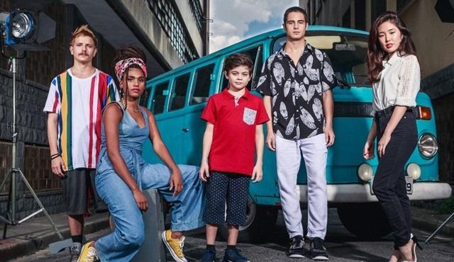 Netflix'in Brezilya yapımı yeni dizisi Spectros 20 Şubat'ta başlıyor