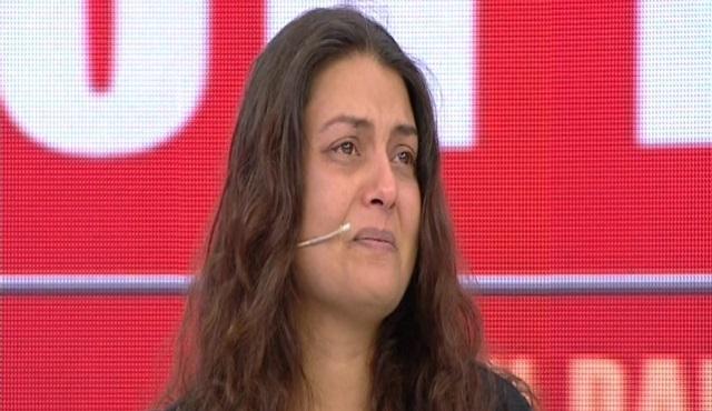 Gülay Perugan'ın 70 gündür haber alamadığı kızı Müge Anlı'da bulundu!