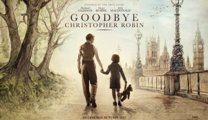 Goodbye Christopher Robin filminin fragmanı yayınlandı