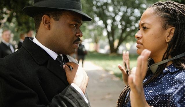 Selma: M.Luther King konuşması niye baştan yazıldı?