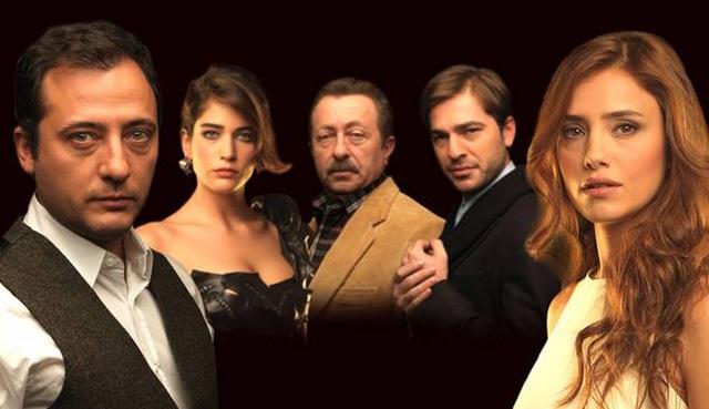 Son dizisi şimdi de İspanya televizyonuna uyarlanıyor