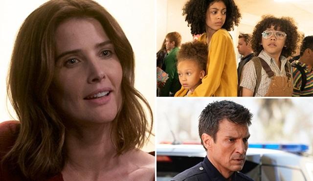 ABC'nin üç dizisi tam sezona uzadı