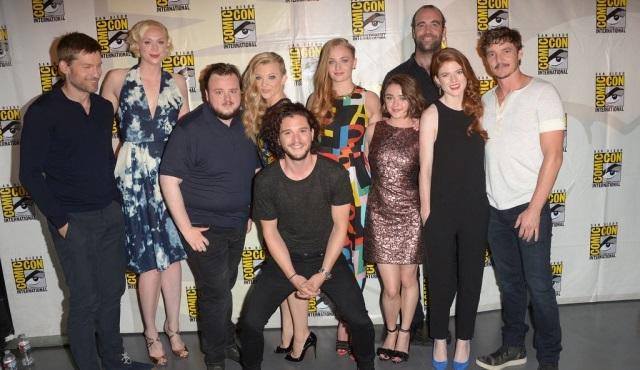 Comic-Con 2015'te Mutlaka Takip Etmeniz Gereken 10 Panel