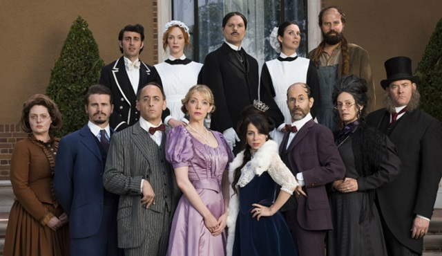 Another Period, 3. sezon onayını kaptı