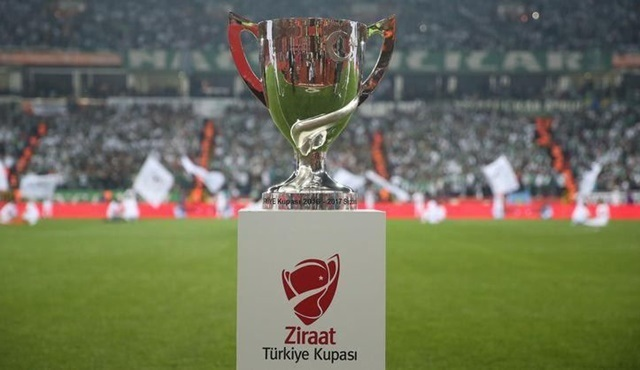 Ziraat Türkiye Kupası maçları atv'de ekrana gelecek!