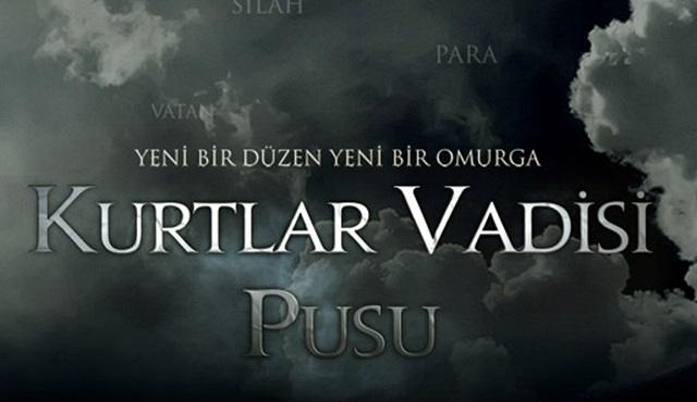 Kurtlar Vadisi Pusu'nun yeni sezon tanıtımı yayınlandı!
