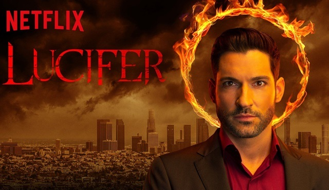 Lucifer'ın final sezonu fragmanı yayınlandı