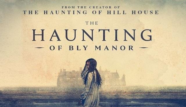 Netflix, The Haunting: Bly Malikânesi'nden ilk kareleri paylaştı