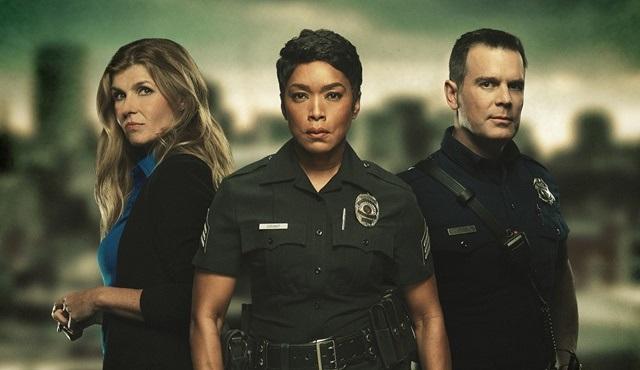 Yeni dizi 9-1-1 FOXLIFE'ta başlıyor!