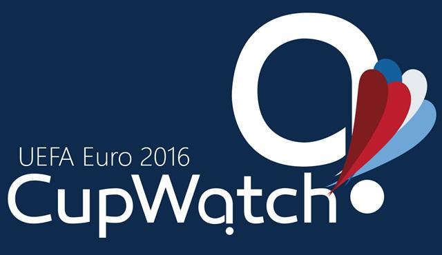 Kimola, CupWatch ile #Euro2016'nın Sosyal Nabzını Tutuyor!