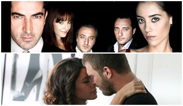 Ekranların en unutulmaz dizisi Ezel, unutulmayan çifti Bihter ve Behlül oldu!