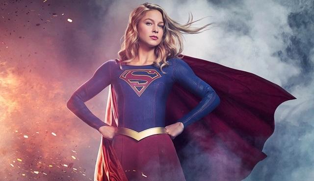 Supergirl, final sezonuyla 30 Mart'ta ekrana dönüyor