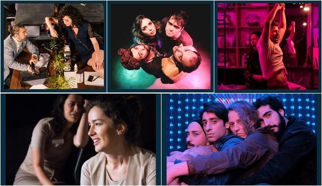 TOY İstanbul tiyatro sezonunu açıyor!