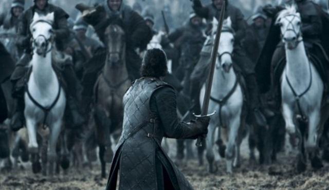 Game of Thrones: 5. günün şafağını Winterfell'de yaşamak