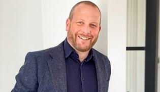 Jamie Cooke, BluTV Yönetim Kurulu'na katıldı!