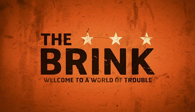 Jack Black ve Tim Robbins 'The Brink'le televizyona dönüyor