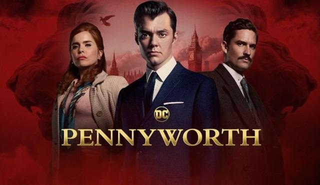 Pennyworth dizisi 2. sezon onayını aldı