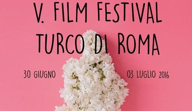 Digiturk, V. Roma Türk Film Festivali'nin medya sponsoru oldu!
