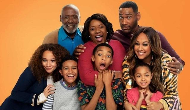 Netflix, Family Reunion dizisine 2. sezon onayı verdi